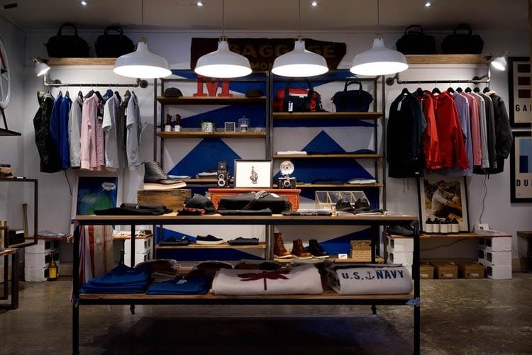 Tweedehands winkel Leiden