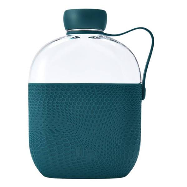 Hip Drinkfles 650 Ml Polypropyleen Groen/transparant